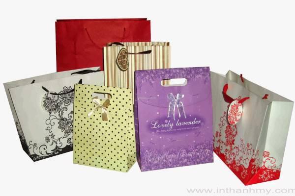 Vai trò in túi giấy đối với doanh nghiệp là gì?